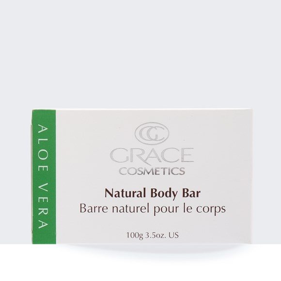 Aloe Body Bar